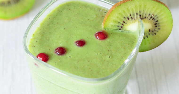 Perfect Kiwi Recipe for Beginners (Lose Belly Fat Fast)
